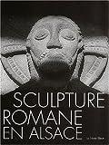 Sculpture romane en Alsace