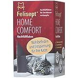Felisept Home Comfort Nachfüllflakon - Wohlbefinden und Entspannung für Katzen und ihr Zuhause mit natürlicher Katzenminze, 30ml