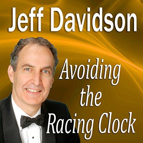 Avoiding the Racing Clock  Audiolibri