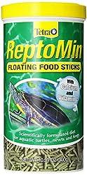 Tetra ReptoMin Sticks Reptile Food, 10.5-Ounce