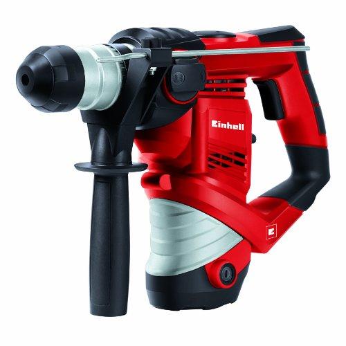 Einhell TH-RH 900/1 Martillo perforador con mecanismo percutor neumático 900 W, 240...