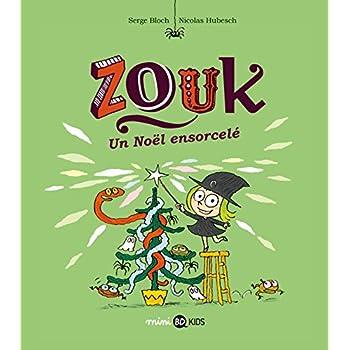 Zouk, Tome 14: Un Noël ensorcelé