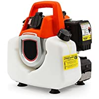 Generatore Digitale Portatile con Inverter da 1KVA con Certificazione CE *GENERATORECORR.* - Utensili elettrici da giardino - Confronta prezzi