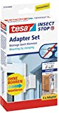tesa Adapter für Alu Rahmen Comfort, anthrazit
