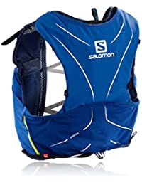 Salomon - Adv Skin -  Sac à dos multifunction - Mixte Adulte