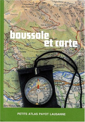 Boussole et carte par Karl Thone, Edwin Kaufmann