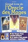 Grand livre de l'oracle des Mages par Delclos