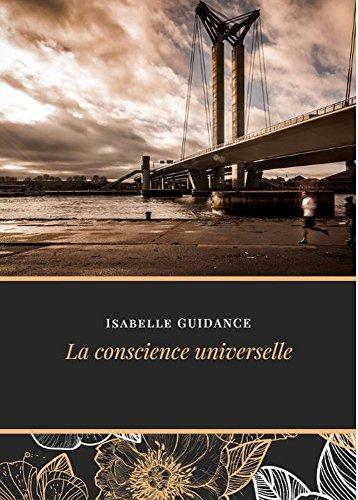 Couverture du livre La conscience universelle