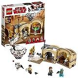 LEGO Star Wars 75205 Mos Eisley Cantina? - LEGO