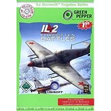 IL-2 Sturmovik: Forgotten Battles [Green Pepper]