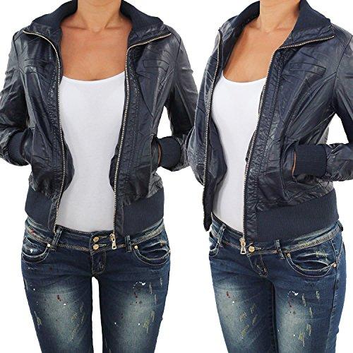 Sotala -  Giacca  - Camicia - Donna blu navy