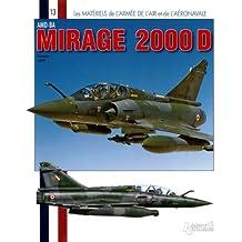 AMB-BA Mirage 2000 D