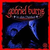 Gabriel Burns: In das Dunkel