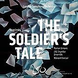 Strawinsky: Die Geschichte vom Soldaten - The Soldier´s Tale
