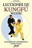 Lecciones de Kung Fu (Spanish Edition)