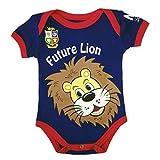British & Irish Lions Baby-Strampler, 2017erTour, Marineblau , BIL7023, marineblau, 12-18 Monate