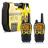 Midland Accessory Power Two Way Radios - Best Reviews Guide