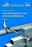 Image de Instandhaltung von Ortsgasleitungen (Praxiswissen Gasfach)