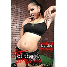 Subdued By The Lesbian Fist Of The Fighting Chick Book 3 English Edition