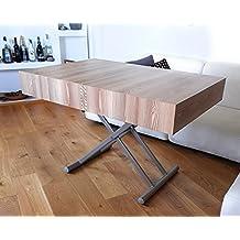 Amazon.it: Tavolo trasformabile in tavolino