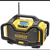 DeWALT DCR027 Akku- und Netz-Radio