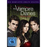 The Vampire Diaries - Die komplette zweite Staffel