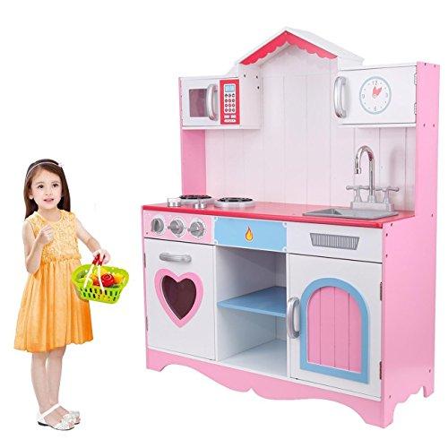 MuGuang - Juguetes de cocina para niños y niñas