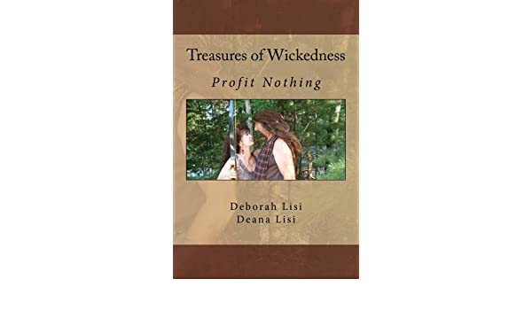 Treasures of Wickedness (Highland Clans of Scotland Book 1)