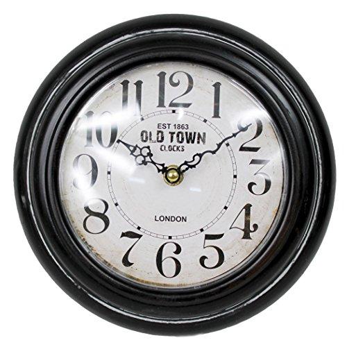 wanduhr-mit-metallrahmen-zum-hangen-old-town-clocks-london-22-cm-vintage-uhr