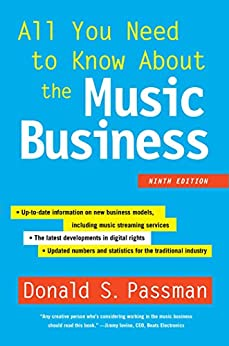 All You Need To Know About The Music Business: 10th Edition por Donald S. Passman epub