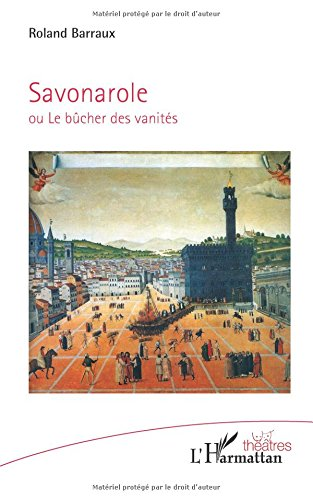 Savonarole