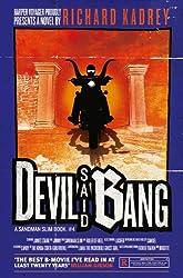 Devil Said Bang (Sandman Slim, Book 4)