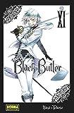 BLACK BUTLER 11 (CÓMIC MANGA)