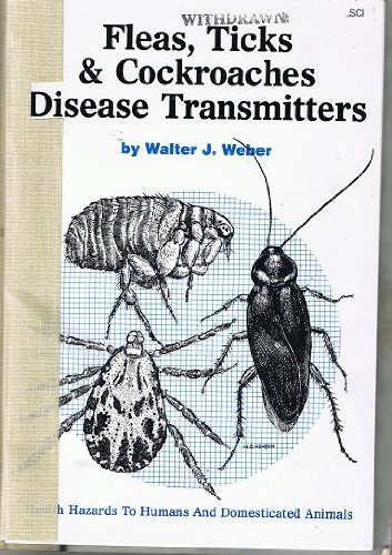 fleas-ticks-and-cockroaches-disease-transmitters