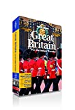 Great Britain for the Indian Traveller: An informative guide to top cities and towns of Britain, Scotland & Wales, restaurants, hotels and nightlife