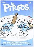 Los Pitufos 3 [DVD]