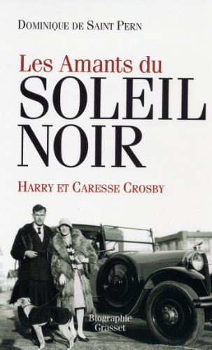 Les amants du Soleil noir (Documents Français)