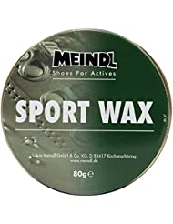 Meindl Sportwax Cirage spécial cuir