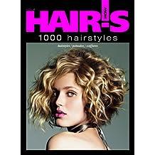 Hair's How: 1000 Hairstyles Volume 6