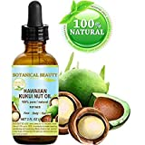 Best ALBA Moisturizers - Botanical Beauty KUKUI OIL HAWAIIAN 100% Pure/Refined Cold Review
