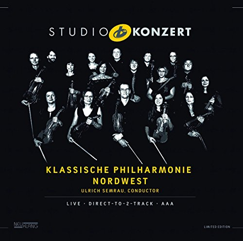 Studio Konzert [180g Vinyl Limited Edition] [Vinyl LP]