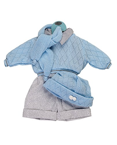 Berbesa - Accesorio para muñeco bebé (T8025)