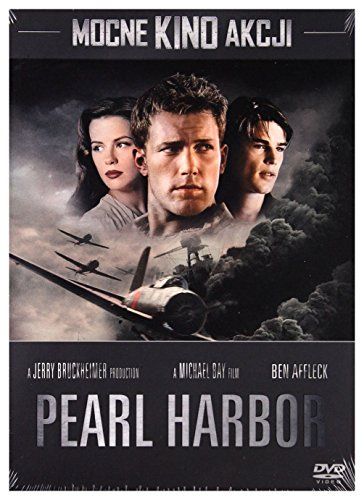 Pearl Harbor [DVD] [Region 2] (IMPORT) (Keine deutsche Version) (Ben Affleck Harbor Pearl)