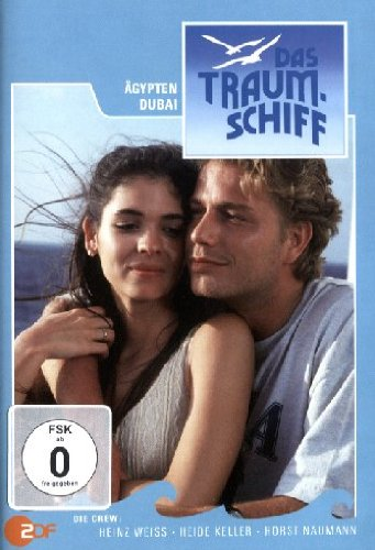 Das Traumschiff - Ägypten / Dubai [3 DVDs]