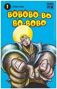 Bobobo-Bo Bo-Bobo Edition simple Tome 1