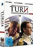 Turn - Washingtons Spies - Staffel 3