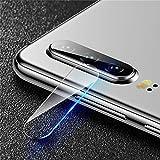 Für Huawei P30 Pro 6.47Zoll /Huawei P30 6.1Zoll Gehärtetes Glas-Schutz-Kamera-Film Protector Kamera Film Tempered Glass Hardness Cover Ultra Clear Anti Scratch 2PCS/5PCS (5PCS, Huawei P30)