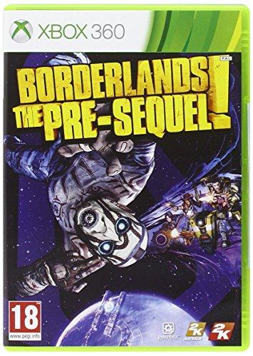 BORDERLANDS PRE-SEQUEL XBOX 360