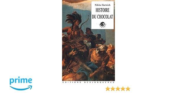 histoire du chocolat outremer