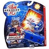 Toy - Upper Deck 221496 - Bakugan Baku-Clip